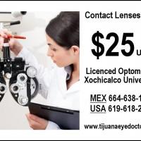 Tijuana Vision Optical Opticas En Tijuana
