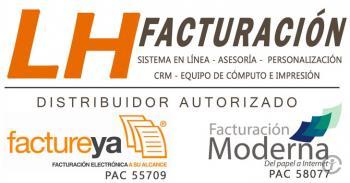 L H Facturación Electrónica