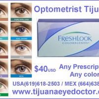 Contact Lenses Tijuana