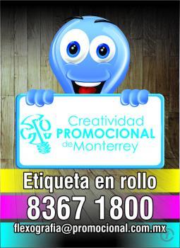 Creatividad Promocional De Monterrey