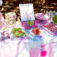 Shazady   Candy Bar en Guadalajara