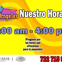 Estancia Infantil Los Angeles Sedesol - Toluca