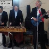 Marimba Orquesta Los Brujos