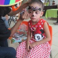 Animadoras para fiestas en Xalapa CIRCUS SHOW