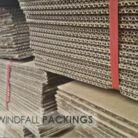 Cajas De Cartón-The Windfall Packings
