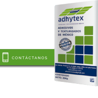 Adhesivos y Texturizados de México