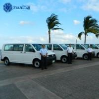 Cancun Airport Transportation