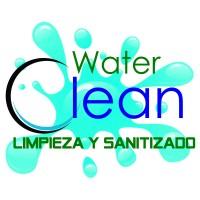 WATER CLEAN Limpieza y Sanitizado