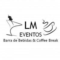 LM Eventos Barra de Bebidas & Coffe Break