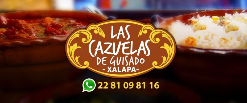 CAZUELAS DE GUISADOS XALAPA