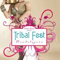 El Tribal Fest Guadalajara con Josefine Wandel