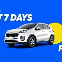 Puerto Vallarta - City car rental