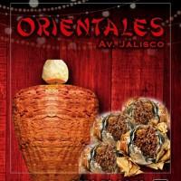 Tacos Orientales Sucursal Av. Jalisco