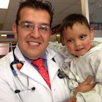 Pediatra En Toluca - Dr. Luis Piña