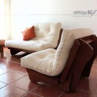 Nino Gallo, diseño y producción