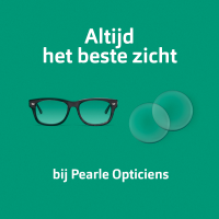 Pearle Opticiens Apeldoorn