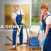A'DAM CSC Cleaning Service Center