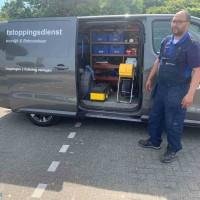 Ontstoppen Tilburg Riool Afvoer Wc & Gootsteen