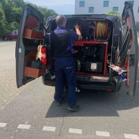Ontstoppen Rotterdam Riool Afvoer Wc & Gootsteen