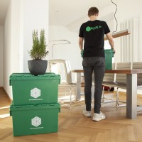 Boxie24 Opslag huren Utrecht   Self Storage