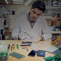 Repear - iPhone iPad & Samsung Reparatie Amsterdam