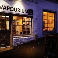 Vapourium