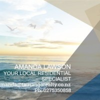 Amanda Lawson First National Real Estate