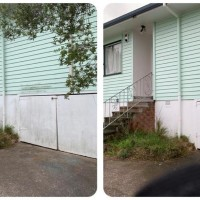 Exterior House Wash Ltd