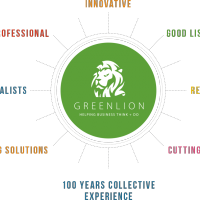 Greenlion Limited