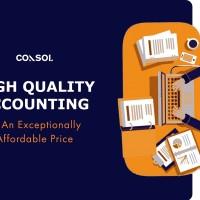 consol accounting
