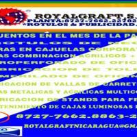 ROYALGRAFT-NICARAGUA