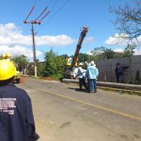 CONSTRUCCIONES ELECTRICAS Y CIVILES DE NICARAGUA ELECTROMECANICA