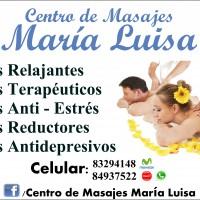 Centro de Masajes María Luisa