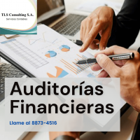 TLS Consulting S.A.