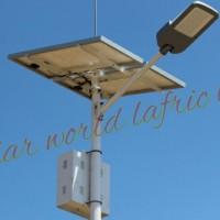 Solar World lafric ltd