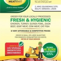 Gilgal Meat Mart Limited
