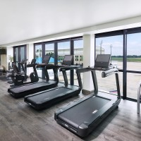 Legend Hotel Lagos Airport Curio Collection by Hilton