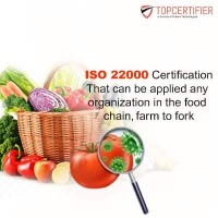 ISO CE Mark VAPT & HACCP Certification Company in Nigeria