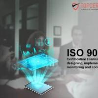 Best ISO Certification Consultants in Nigeria   TopCertifier