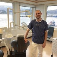 Tannlegene på Torget