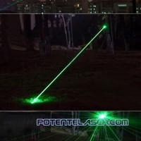 Puntero laser 1000mW 532nm