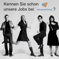 Manpower Personalberatung Österreich