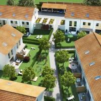 Bauträger MYSLIK Bayern - Neubau Immobilien