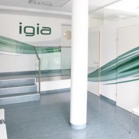 igia – Ambulatorium für Physiotherapie Salzburg