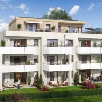 Bauträger MYSLIK - Neubau Immobilien