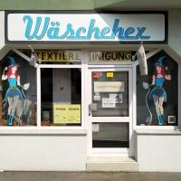 Wäschehex