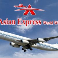 asian express worldwide