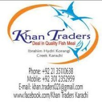 Khan Traders Fish Meal