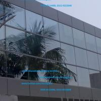 AlucoGlass Systems
