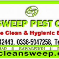 Clean Sweep Termite Control Islamabad